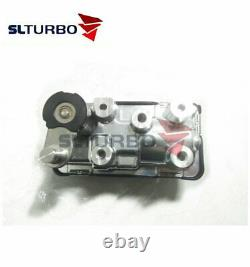 68019589AA wastegate actuator Turbo for Jeep Cherokee 3.0CRD 160 Kw 218 HP OM642