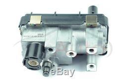 Actionneur Électronique Turbo G-020 776470 Audi VW Porsche 3.0 D 059145722R
