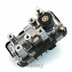 Actionneur électronique de turbocompresseur pour BMW 125 225 325 425 525 X1
