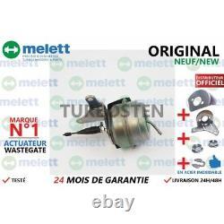 Actuator Wastegate Turbo Garrett KIA Ceed 757886-0008 7578860008 Melett Original
