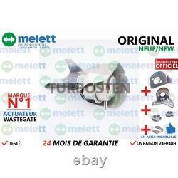 Actuator Wastegate Turbo Garrett PEUGEOT 3008 750030-0002 7500300002 Melett