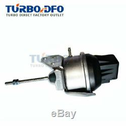 BV40-7 turbo wastegate electronic actuator for VW Sharan Seat Alhabra 115HP 85Kw
