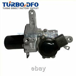 CT16V wastegate turbo actuator for Toyota Hilux 2.5 D-4D 88 106 KW 17201 VB31