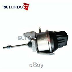 For Seat Alhabra Leon Altea lbiza 2.0TDI 140PS turbo wastegate BV40-2 actuator