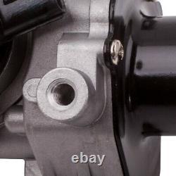 Turbo Actuator Electronic Wastegate Pour Toyota Hi-lux 3.0 D 4d 1kd-ftv 3.0l neu