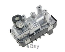 Turbo Actuator Wastegate 300 C COMMANDER CLASSE C E GL M R CLK CLS 7576085001S