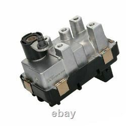 Turbo Actuator Wastegate 300 C COMMANDER CLASSE C E GL M R VIANO VITO 6420900080