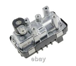 Turbo Actuator Wastegate 300 C COMMANDER GRAND CHEROKEE III CLASSE C 7576085001S