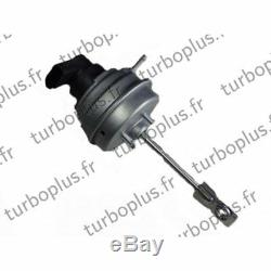 Turbo Actuator Wastegate AUDI 1.6 TDI 105 775517
