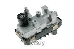 Turbo Actuator Wastegate AUDI A4 A5 2.7 TDI 059145721G 059145721B