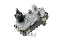 Turbo Actuator Wastegate AUDI A4 A5 A6 A7 A8 Q7 Q5 VW TOUAREG 3.0 TDI 059145654M