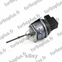 Turbo Actuator Wastegate Audi VW Seat Skoda 2.0TDI 140 CV-103KW 54409700007