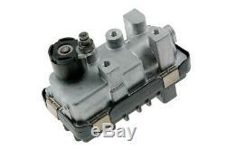 Turbo Actuator Wastegate BMW SERIE 3 E90 E92 E93 E91 11657796312 11657796311