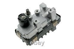 Turbo Actuator Wastegate BMW SERIE 5 E60 E61 7 X3 E53 11657790308 11657790306