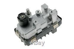 Turbo Actuator Wastegate BMW SERIE 5 E60 E61 X3 E83 11657794021 11657794020
