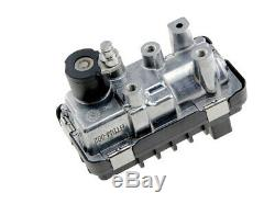 Turbo Actuator Wastegate BMW SERIE X5 E70 3.0 d 30d 7796314L12 7659855010S