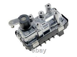 Turbo Actuator Wastegate CITROEN C6 2005 2012 PEUGEOT 407 2000 2011