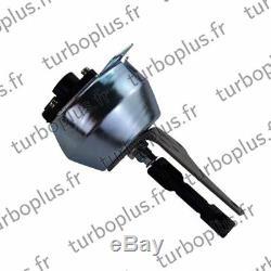 Turbo Actuator Wastegate CITROEN, PEUGEOT 2.0 HDI 136CV 140CV