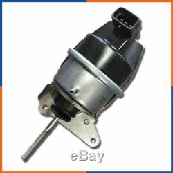 Turbo Actuator Wastegate FIAT QUBO (225) 1.3 D 5430-970-0000, 54309700000
