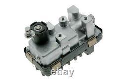 Turbo Actuator Wastegate FORD FOCUS C-MAX FOCUS II S-MAX 1367477 1359104
