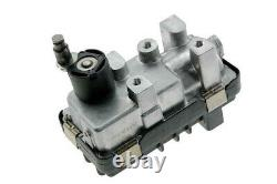 Turbo Actuator Wastegate FORD GALAXY MONDEO IV S-MAX 2.2 TDCi 1789090 1496235