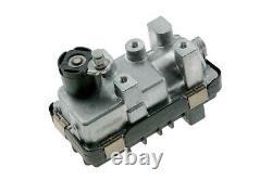 Turbo Actuator Wastegate FORD MONDEO III JAGUAR X-TYPE 1314540 1319219 1303893