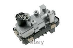 Turbo Actuator Wastegate FORD MONDEO III JAGUAR X-TYPE 1365143 1361893