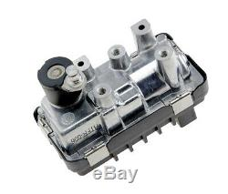 Turbo Actuator Wastegate FORD MONDEO III JAGUAR X TYPE X400 1338614 7286805013S