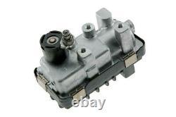 Turbo Actuator Wastegate FORD TRANSIT Autobus DEFENDER Cabrio 1430766 1372801