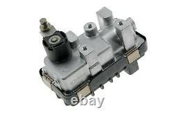 Turbo Actuator Wastegate MERCEDES CLASSE C CLC E CLK 646090018088 6460900180