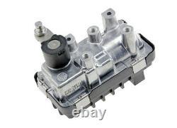 Turbo Actuator Wastegate MERCEDES CLASSE C CLC E CLK A6460900080 7274610002
