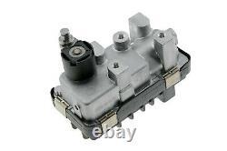 Turbo Actuator Wastegate MERCEDES CLASSE C S204 W204 E W211 S211 6460900980