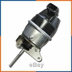 Turbo Actuator Wastegate OPEL MERIVA B 1.3 CDTI 5430-970-0000, 54309700000