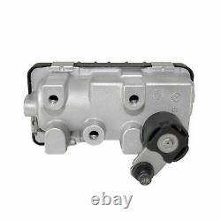 Turbo Actuator Wastegate VOLVO C30 C70 S40 S60 S80 V50 V70 XC60 XC90 I 31219697