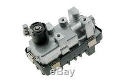 Turbo Actuator Wastegate VW TOUAREG 5.0 V10 TDI 07Z145702P 07Z145874H 07Z145702J