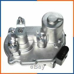 Turbo Actuator Wastegate pour AUDI 059145715F, 0591455715FV, 059145715FX