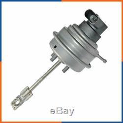 Turbo Actuator Wastegate pour AUDI 1.6 TDI 105cv 03L253016TX, 03L253016TV