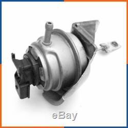 Turbo Actuator Wastegate pour AUDI 1.6 TDI 16V 110 cv 04L253016H, 04L253016HX