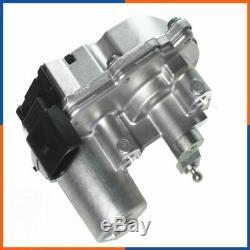 Turbo Actuator Wastegate pour AUDI 53049700050, 53049880050, 53049710050