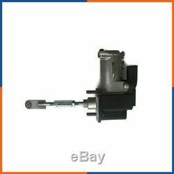 Turbo Actuator Wastegate pour Audi 1.2 TFSI 86cv, 70387498