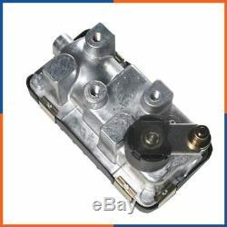 Turbo Actuator Wastegate pour Chrysler 300c A6420901180, 6420900780, 761399-0001