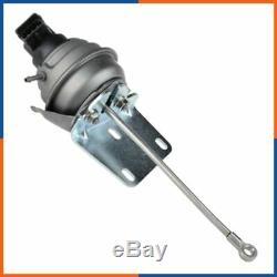 Turbo Actuator Wastegate pour FIAT 55209153, 55220701, 55229857