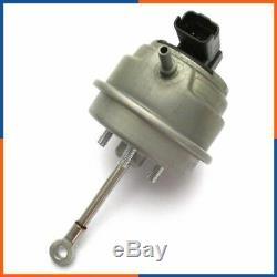 Turbo Actuator Wastegate pour FORD 806497-5, 783248-3, 783248-4, 783248-0004