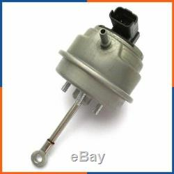 Turbo Actuator Wastegate pour FORD 9674962080, 783248-0003, 806497-1