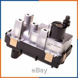 Turbo Actuator Wastegate pour FORD BK2Q6K682HB, BK2Q-6K682-HB, RMBK2Q6K682GA