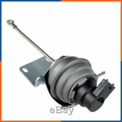 Turbo Actuator Wastegate pour Fiat Bravo II 1.6 D Multijet 120cv 803956-5002S