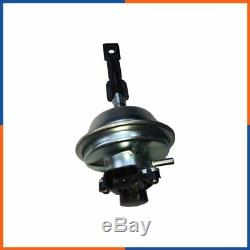 Turbo Actuator Wastegate pour Ford Galaxy 2.0 TDCi 136cv 756047-0004, 756047-4
