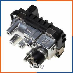 Turbo Actuator Wastegate pour Ford Mondeo III 2.0 TdCi 130cv 6S7Q-6K682-AG