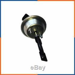 Turbo Actuator Wastegate pour Ford S-Max 2.0 TDCi 140cv 3M5Q6K682BA, 9682778680