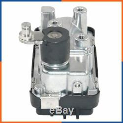 Turbo Actuator Wastegate pour Mercedes-Benz E-Class W211 CDi 27461-3, 727461-4